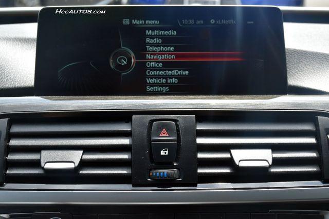 2016 BMW 328i xDrive Gran Turismo 5dr 328i xDrive Gran Turismo AWD SULEV Waterbury, Connecticut 38
