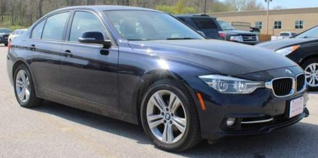 2016 BMW 328i xDrive St. Louis, Missouri 0
