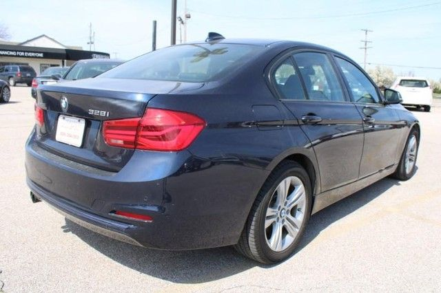 2016 BMW 328i xDrive St. Louis, Missouri 4