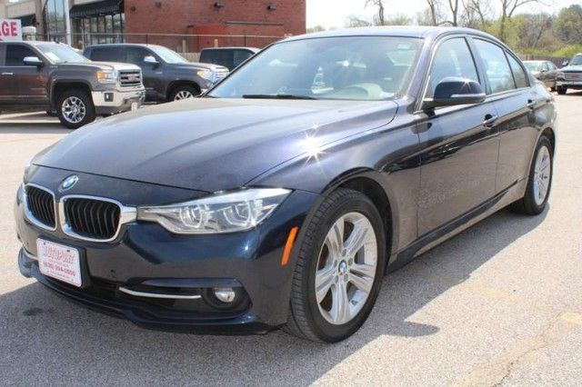 2016 BMW 328i xDrive St. Louis, Missouri 2