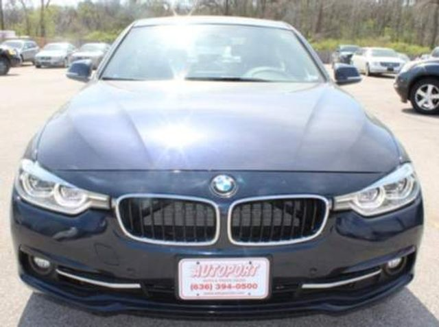 2016 BMW 328i xDrive St. Louis, Missouri 1