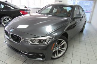 2016 BMW 328i xDrive W/ NAVIGATION SYSTEM/ BACK UP CAM Chicago, Illinois 1