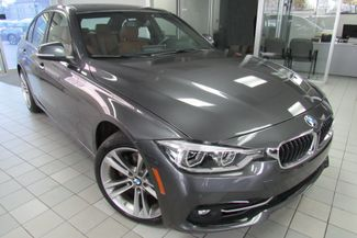 2016 BMW 328i xDrive W/ NAVIGATION SYSTEM/ BACK UP CAM Chicago, Illinois