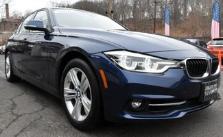 2016 BMW 328i xDrive 4dr Sdn 328i xDrive AWD SULEV Waterbury, Connecticut 8