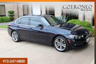 2016 BMW 340i Sedan Sport Line in Addison TX, 75001