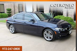2016 BMW 340i Sedan Sport Line in Addison TX, 75001