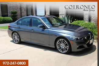 2016 BMW 340i Sedan M Sport in Addison TX, 75001