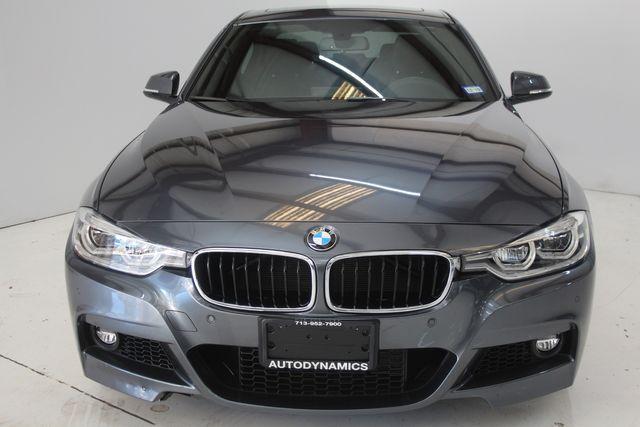 2016 BMW 340i Houston, Texas 1