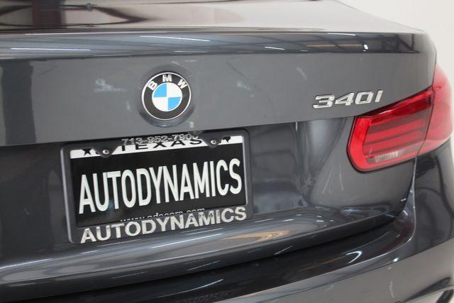 2016 BMW 340i Houston, Texas 15