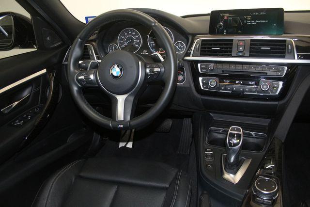 2016 BMW 340i Houston, Texas 17