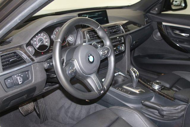 2016 BMW 340i Houston, Texas 26