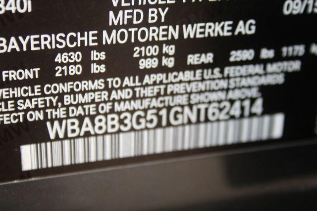 2016 BMW 340i Houston, Texas 41