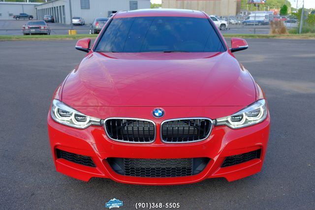 2016 BMW 340i M-Sport in Memphis Tennessee, 38115