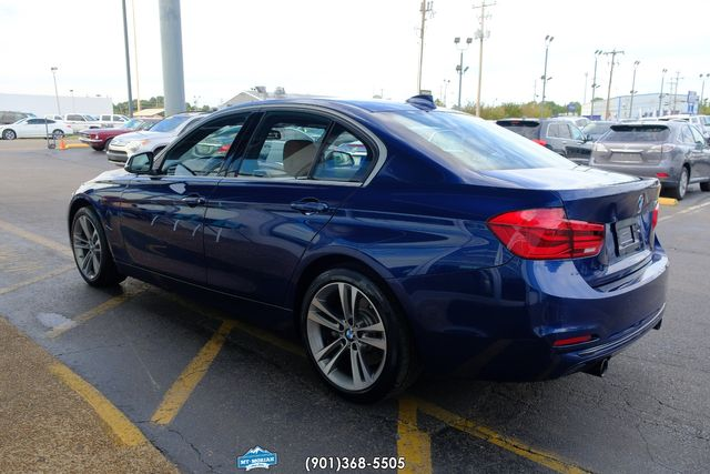2016 BMW 340i 340i in Memphis, Tennessee 38115