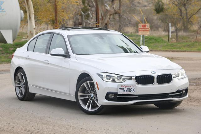 2016 BMW 340i Santa Clarita, CA 3