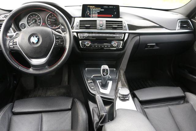 2016 BMW 340i Santa Clarita, CA 7