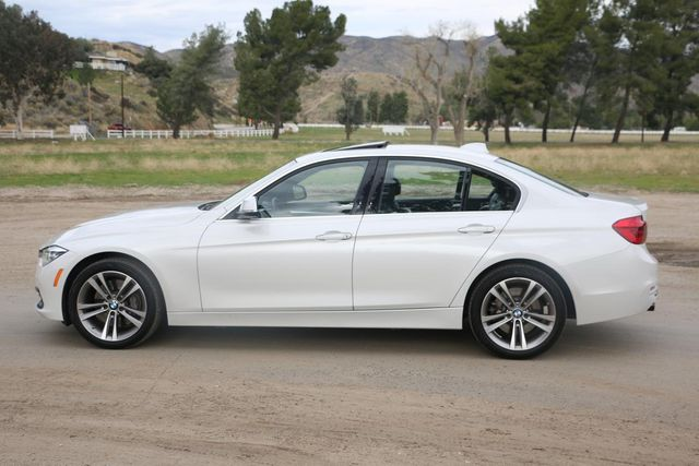 2016 BMW 340i Santa Clarita, CA 11