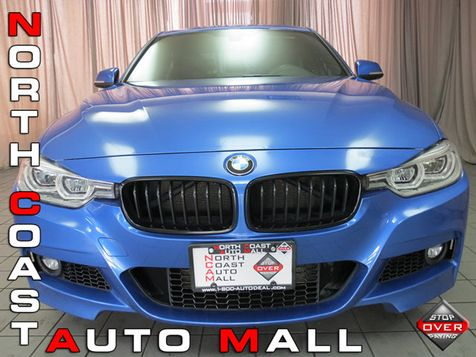 2016 BMW 340i xDrive 340i xDrive in Akron, OH