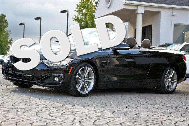 2016 BMW 4-Series 435i Convertible Individual Edition in Alexandria VA