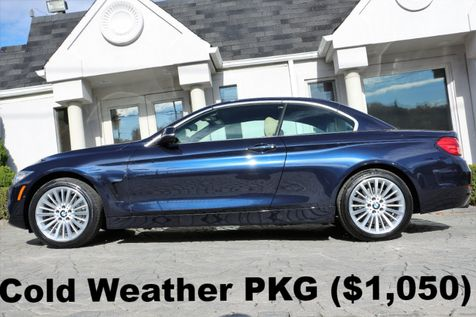 2016 BMW 4-Series 435i xDrive Convertible Sport PKG in Alexandria, VA