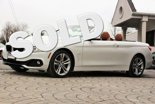 2016 BMW 4-Series 428i xDrive in Alexandria VA