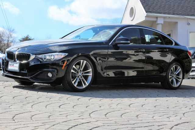 2016 BMW 4-Series 428i xDrive Gran Coupe Sport PKG in Alexandria VA