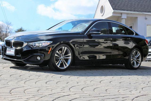 2016 BMW 4-Series 428i xDrive Gran Coupe Sport PKG in Alexandria VA