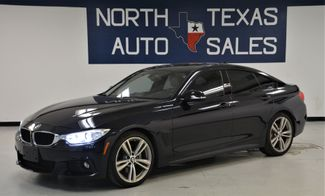 2016 BMW 4-Series 435i Gran Coupe M SPORT NAVIGATION in Dallas, TX 75247