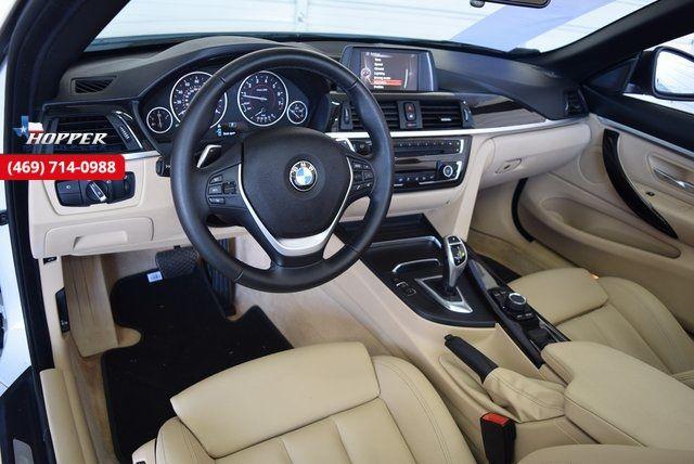 2016 BMW 4 Series 428i in McKinney Texas, 75070