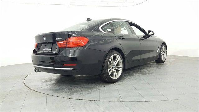2016 BMW 4 Series 428i xDrive Gran Coupe in McKinney, Texas 75070