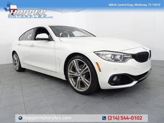 2016 BMW 4 Series 428i Gran Coupe in McKinney, Texas 75070
