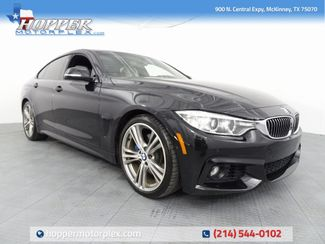 2016 BMW 4 Series 435i Gran Coupe in McKinney, Texas 75070