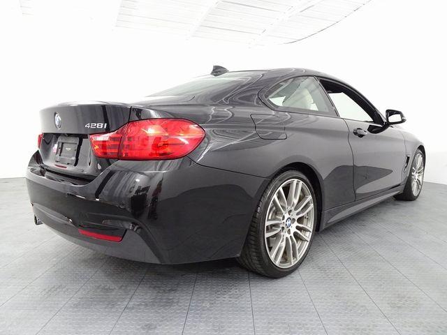 2016 BMW 4 Series 428i in McKinney, Texas 75070