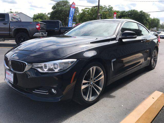 2016 BMW 4-Series 428i in San Antonio, TX 78212