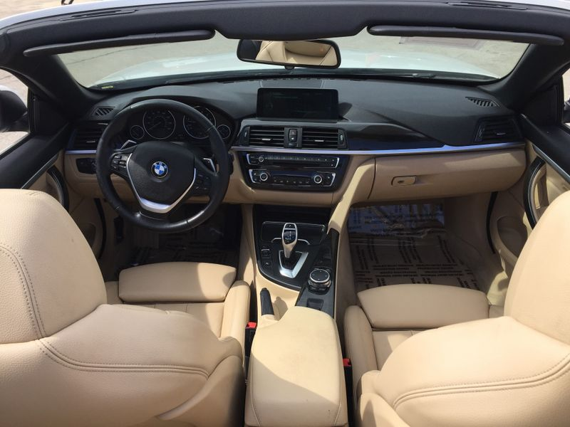 2016 BMW 428i   Brownsville TX  English Motors  in Brownsville, TX