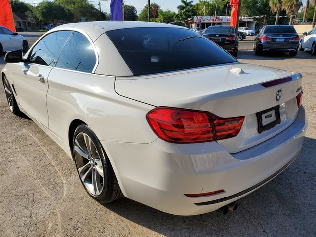 2016 BMW 428i in Brownsville, TX 78521