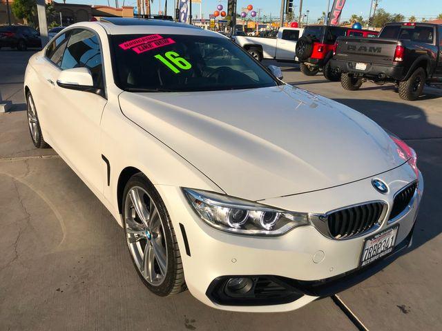 2016 BMW 428i in Calexico, CA 92231