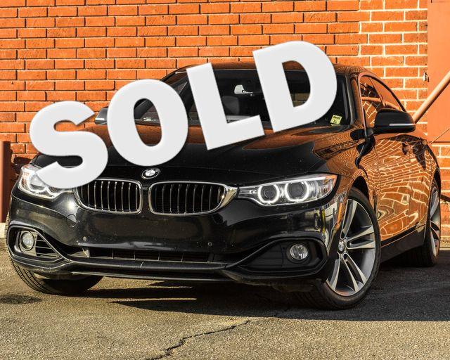 2016 BMW 428i Gran Coupe Burbank, CA 0