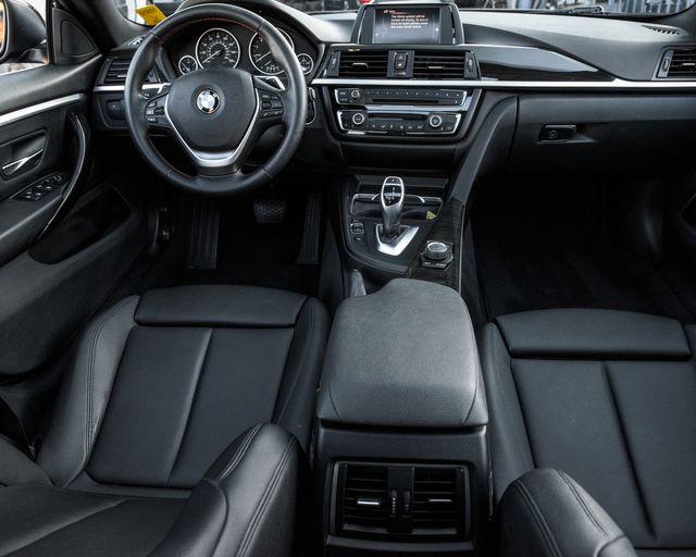 2016 BMW 428i Gran Coupe Burbank, CA 14