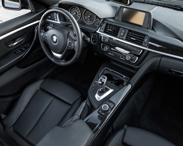 2016 BMW 428i Gran Coupe Burbank, CA 15