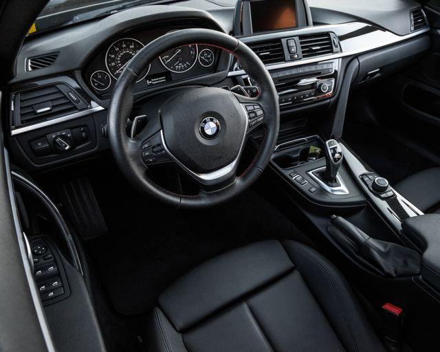 2016 BMW 428i Gran Coupe Burbank, CA 16
