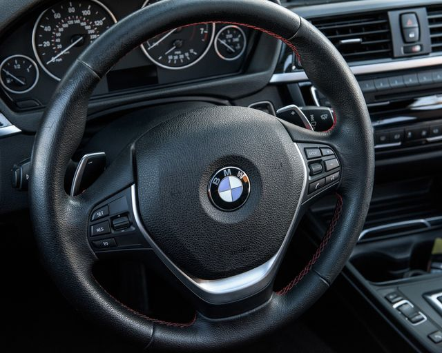 2016 BMW 428i Gran Coupe Burbank, CA 17