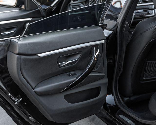 2016 BMW 428i Gran Coupe Burbank, CA 26