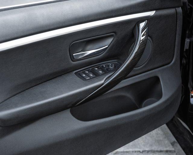 2016 BMW 428i Gran Coupe Burbank, CA 27