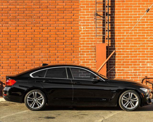 2016 BMW 428i Gran Coupe Burbank, CA 3