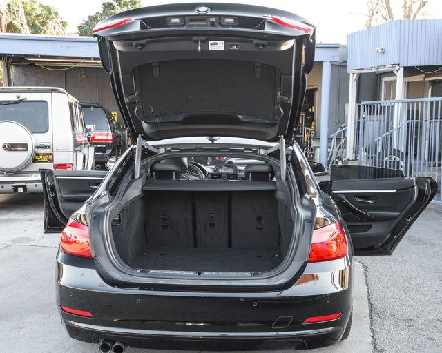 2016 BMW 428i Gran Coupe Burbank, CA 30