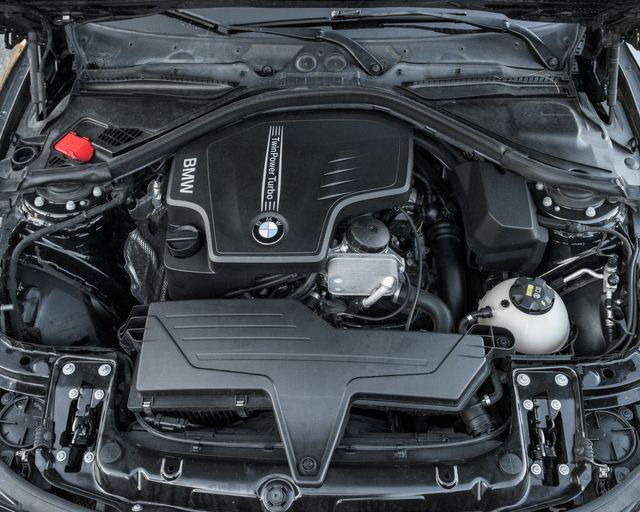 2016 BMW 428i Gran Coupe Burbank, CA 34
