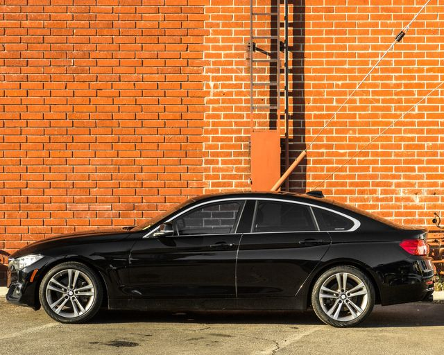 2016 BMW 428i Gran Coupe Burbank, CA 4