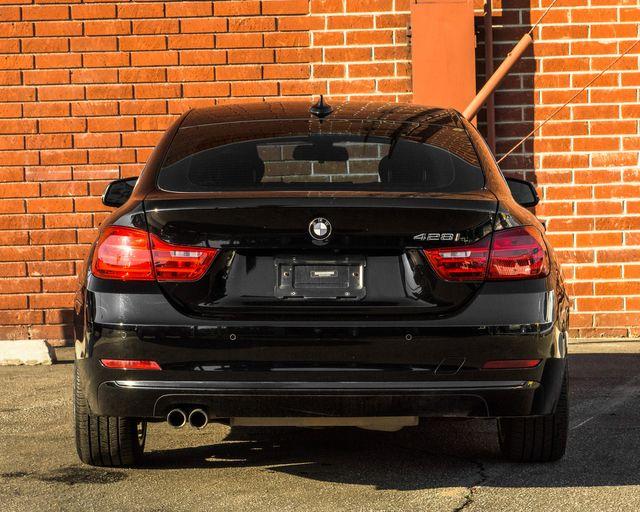 2016 BMW 428i Gran Coupe Burbank, CA 6