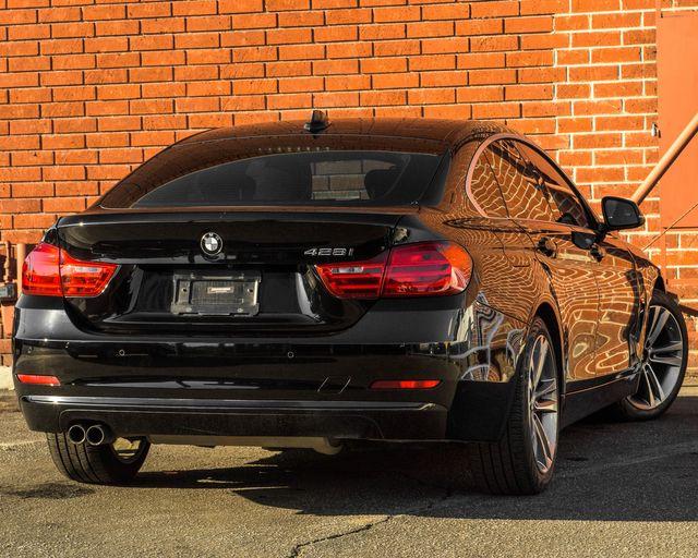 2016 BMW 428i Gran Coupe Burbank, CA 7